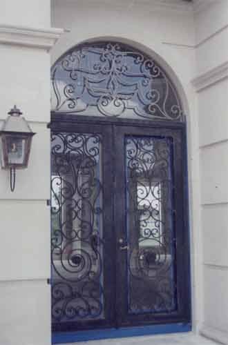 Walkway gates and doors gate door for Door to gate kontakt